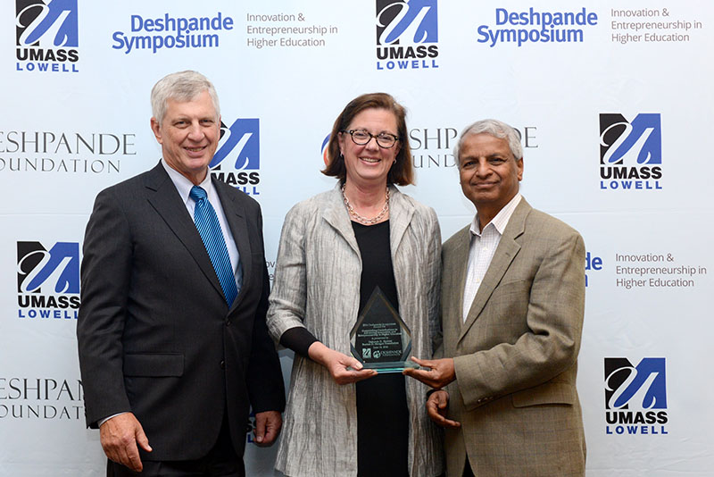 Outstanding Contributions to Advancing Innovation and Entrepreneurship in Higher Education (#1)
