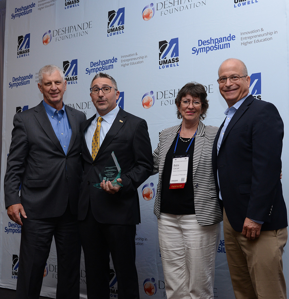 DS2018_Tech Commercialization Award