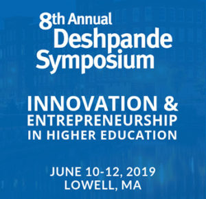 Register Now for the 2019 Deshpande Symposium